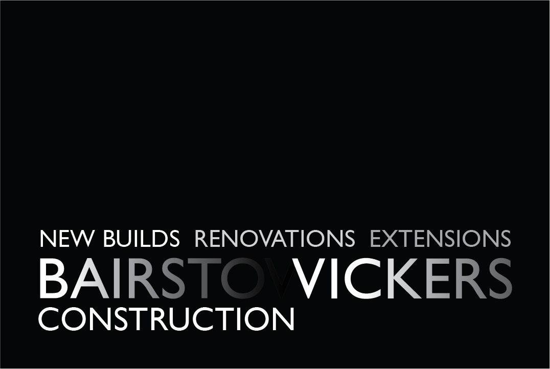 Business Card Design Bairstow Vickers