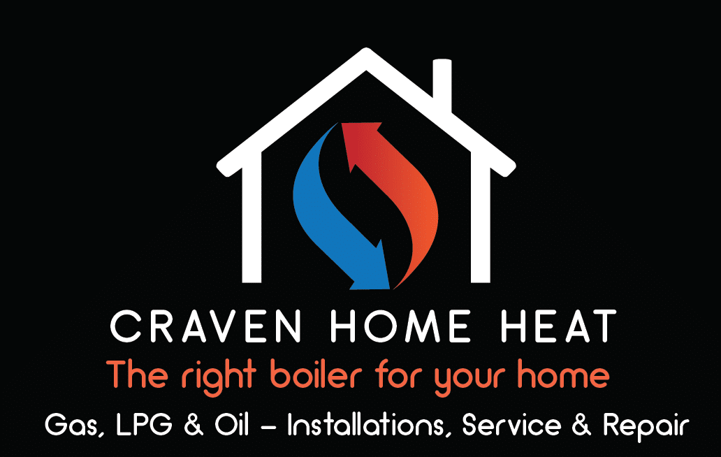 business cards for Craven HOme Heat Gargrave