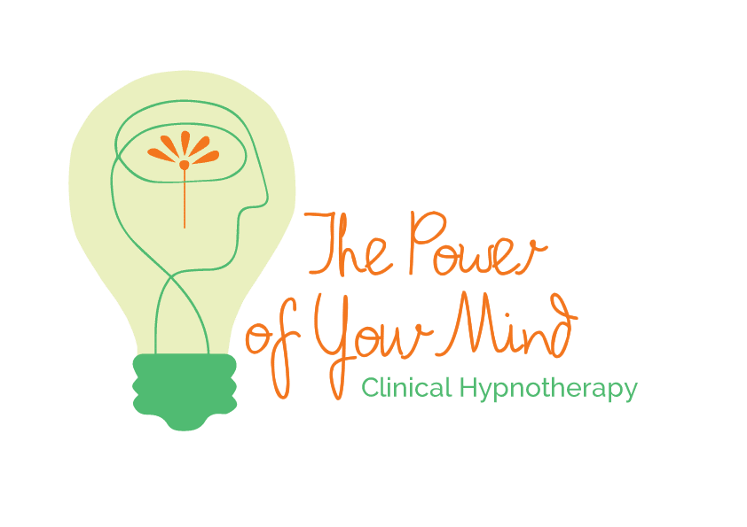 Logo Design for The Power of your mind
