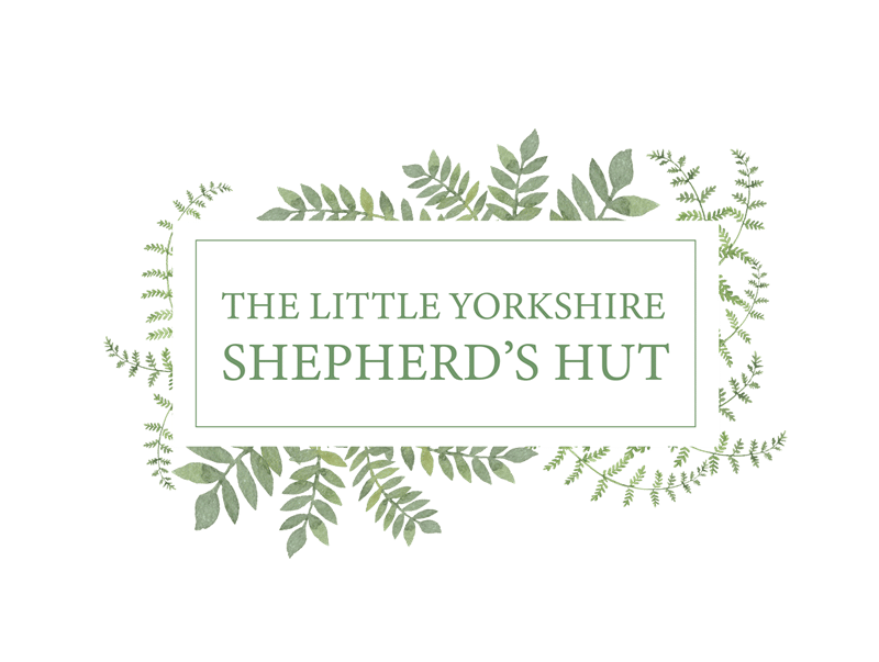 The Little Yorkshire Shepherds Hut