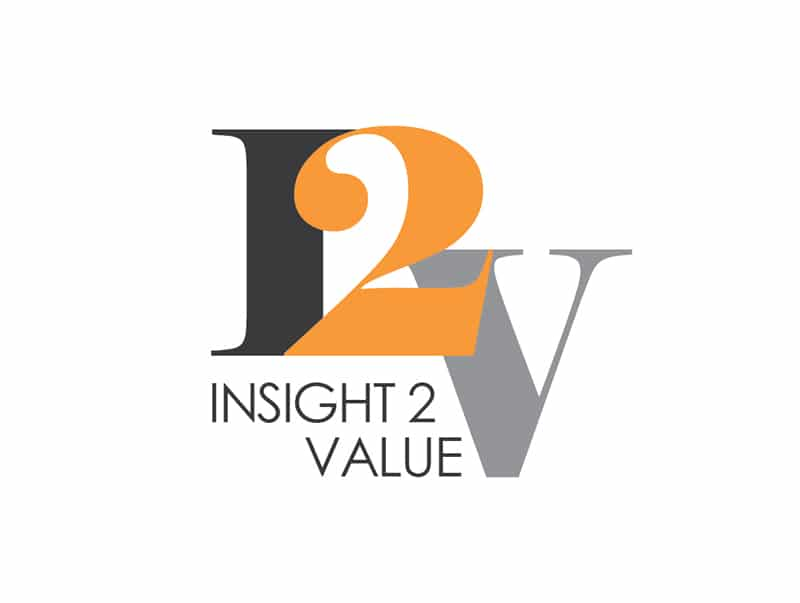 I2V – Insight 2 Value