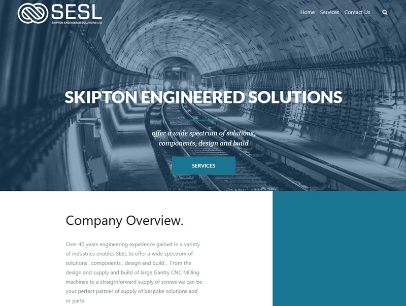 Skipton Engineered Solutions Ltd.